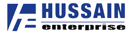Hussain-Enterprises-Logo