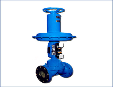 Dipahgram-Control-Valve-With-Positioner-In-Chennai