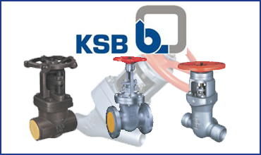 KSB Industrial Valves Authorized Dealers In Chennai