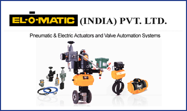 Elomatic Valves Authorized Dealers In Chennai