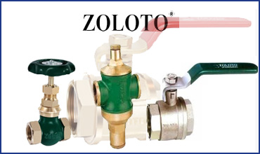 Zoloto Valves Authorized Dealers In Chennai