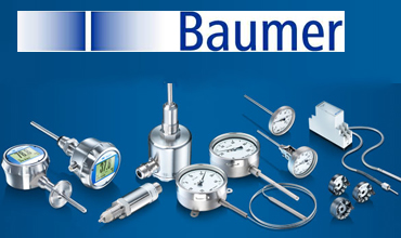 Baumer Valves Authorized Dealers In Chennai