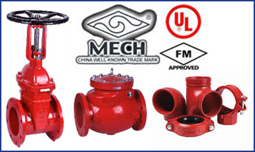 Mech Valves Authorized Dealers In Chennai